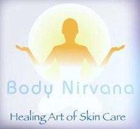 Body Nirvana logo